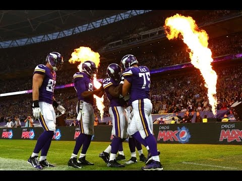 Minnesota Vikings -