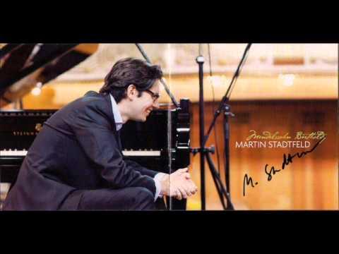 Mendelssohn Piano Concerto No.1 in G minor op.25