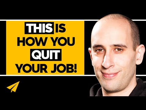 """How to tell your boss """"I quit"""""""