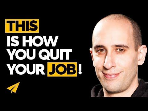 I quit my job without notice uk
