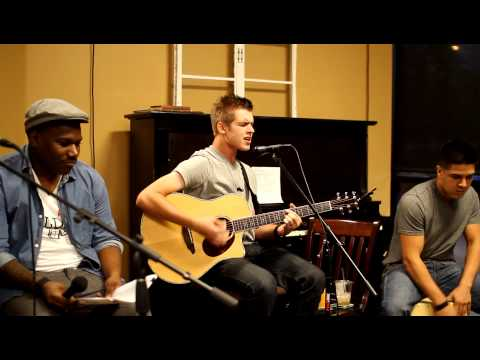 """Anthem Lights """"Can't Get Over You"""" (cover) Levi Mitchell"""