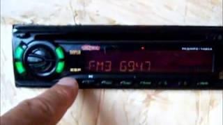 видео Как сделать антенну для магнитолы своими руками