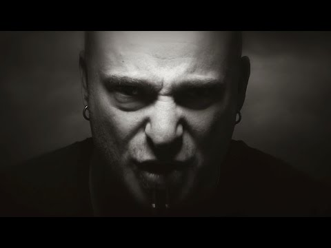 Disturbed - The Sound Of Silence [Official Music Video Re Edited]
