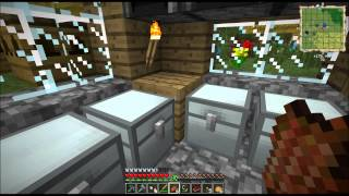 Lets PLay! Minecraft FTB Unleashed! Ep 9 Jungle Heat