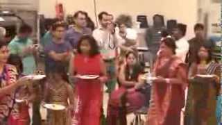 ABF DurgaPuja 2013