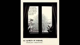 Quarto de dormir - Marcelo Jeneci (Feito pra Acabar)
