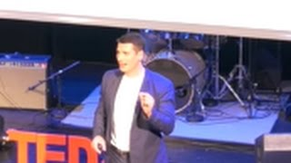 What separates successful people from unsuccessful? | Claudiu Moldovan | TEDxYouth@Helsingborg