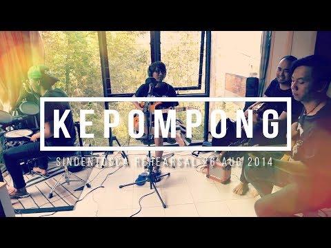 Sind3ntosca | Kepompong Rehearsal | 26 Aug 2014