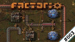 Forschungsanlage ⚙️ Factorio S2 #003