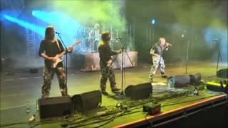 Sabaton - Carolus Rex (Masters of Rock 2012 DVD)®