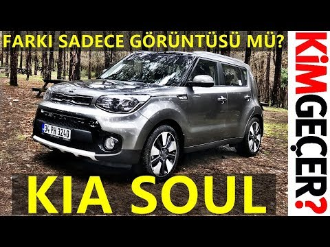 Kia Soul 1.6 CRDi AT