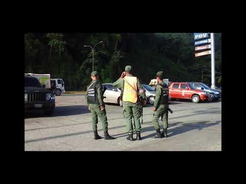 CARACAS PORTABLE - Report Photos (2015-2017)