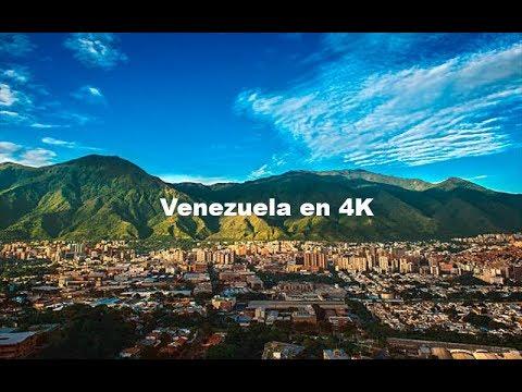Venezuela en 4K
