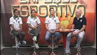 Programa Enfoque Esportivo 05-07-16