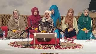 Mahnoor Altaf little girl ,wah kia jood o karam