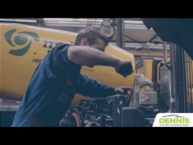 Vrachtwagenmonteur vacatures bij TB Truck & Trailer Service