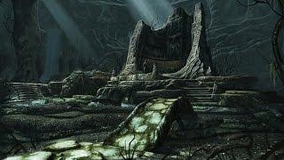 Skyrim - Requiem (Warrior). 2 - Ветреный пик