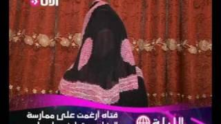 فتاة من موريتانيا أرغمت على ممارسة البغاء -5
