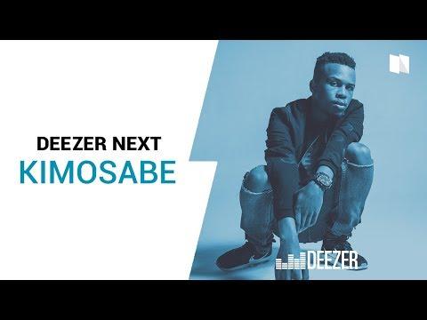 Deezer Next SA: Kimosabe – 'Someone Else'