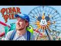Download Como é o Pixar Pier na Disney California Adventure?