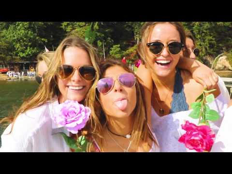 University of Delaware Sigma Kappa Recruitment 2017