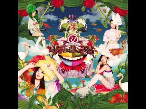 Red Velvet - Happiness (Speed Up)