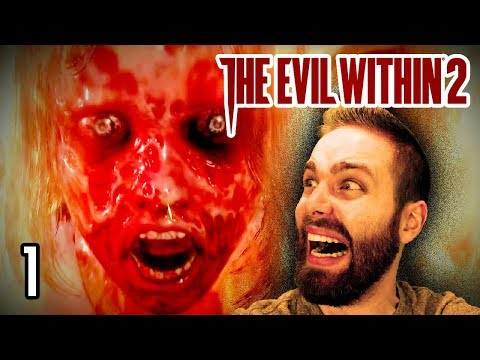 THE EVIL WITHIN 2 - This is DISGUSTING! [Episode 1]