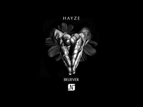 PREMIERE: Hayze - Believer (Original Mix) - Noir Music