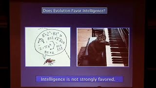 Prospects for Intelligent Life in the Universe | Geoff Marcy