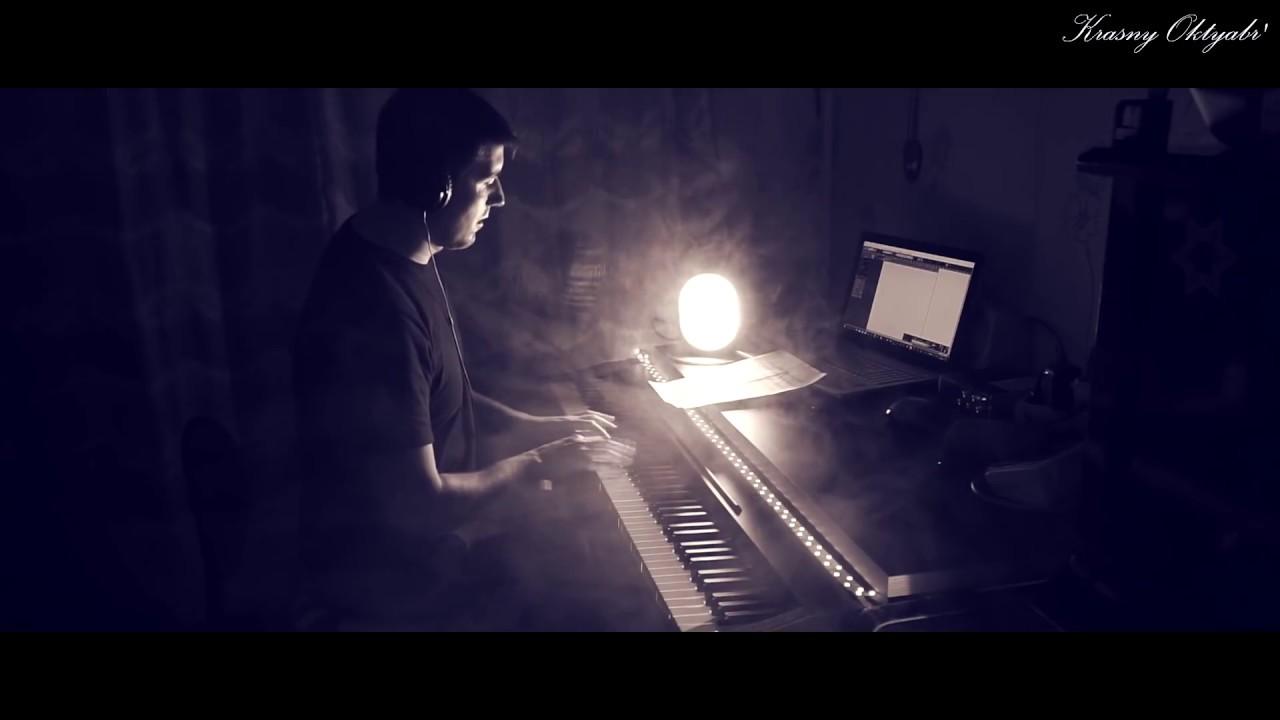 Тима - витаминка пианино