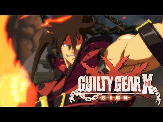guilty gear xrd 1080p 60 fps torrent