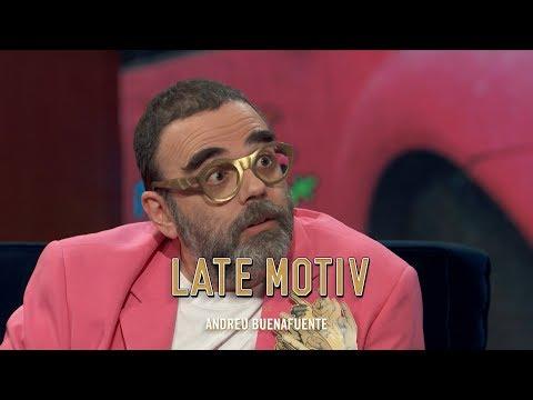 "LATE MOTIV -  Bob Pop. ""La historia del Rata"" | #LateMotiv485"