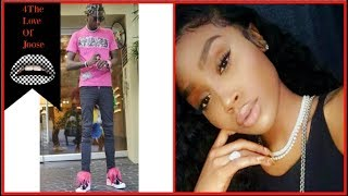 Young Thug Goes Off Because His Fiance Leaves Him