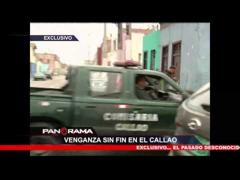 Venganza sin fin en el Callao: más muertes por cupos de construcción civil