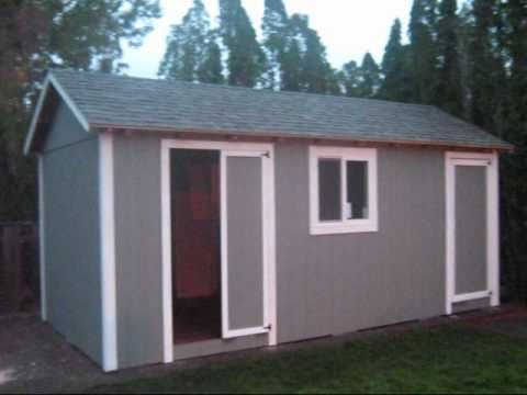 cheap storage shed custom and high quality serving oregon