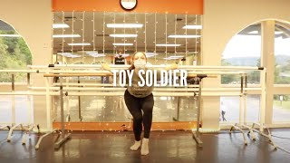 TOY SOLDIER | ADV JAZZ | GUNNER JAMES CHOREO | INMOTION PERFORMING ARTS STUDIO | FT NATALIE COPELAND