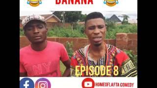 De Prince BANANA (Homeoflafta Comeday)