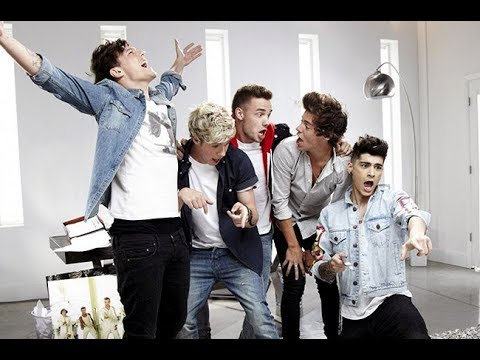 TOP 15 ONE DIRECTION SONGS