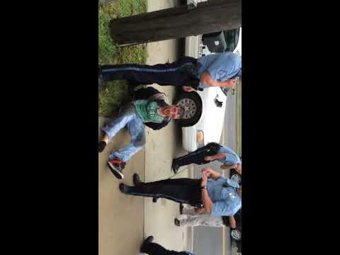 Kansas City Kansas Police Brutality