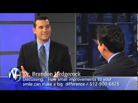 Dr. Brandon Hedgecock - Austin TX - Sedation Dentistry - with Randy Alvarez