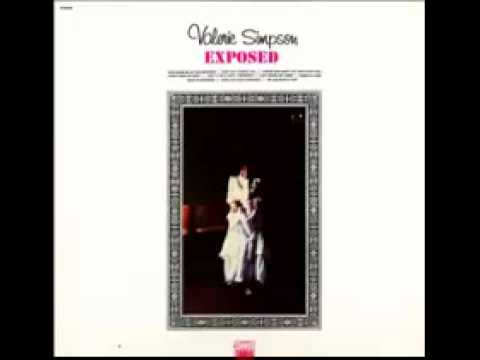 Valerie Simpson - Now That There's You