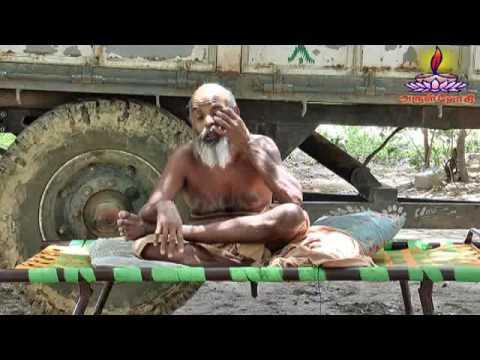 How to live a long happy healthy life? - Iyarkkai Maruthavam - திரு Seenu Swamigal ஐயா