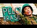 VÍDEO: Porta dos Fundos curti com a cara do Exército no Brasil de Bolsonaro