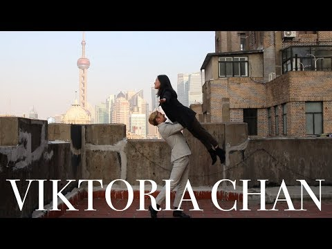 SHANGHAI LIFE | Entrepreneur Viktoria Chan