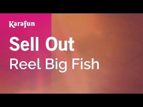 Karaoke Sell Out - Reel Big Fish *