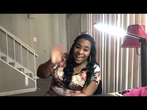 IAMJUSTAIRI, QUEEN NAIJA, D&B NATION, EM & VON'S Manager!! JANAY'S NAIL DAY