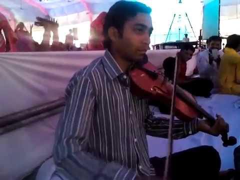 Nimadi bhajan.bhajan karil re banda moka...