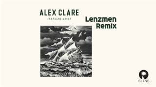 Alex Clare -- Treading Water (Lenzman Remix)