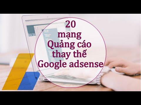 PropellerAds: Mạng quảng cáo thay thế Google Adsense tốt nhất