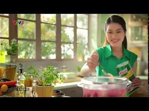 Quảng cáo hạt nêm Knorr -15s